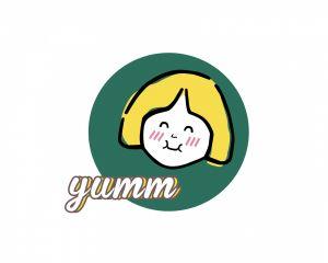 yumm emoji by Agustine Verdiana Portfolio