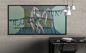 roots. Interior design by Freepik by Ekaterina Franck