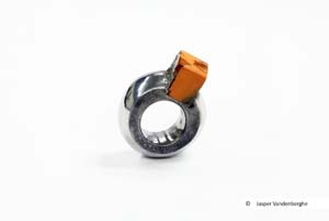 bachlor project ring 2 by Studio Baj