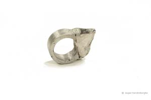 ring nr 2 * by Studio Baj