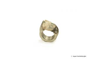 ring nr 3 * by Studio Baj