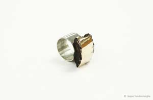 bachlor project ring 5 * by Studio Baj