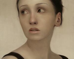 Kelsie #1 by Lu Cong