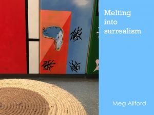 Dali by Meg Allford