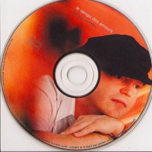 CD ORANGE by Pascal Wiroth