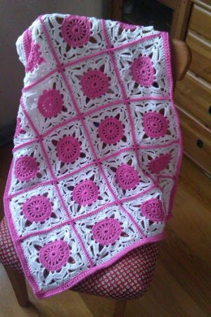 Blanket for baby by My Portfolio