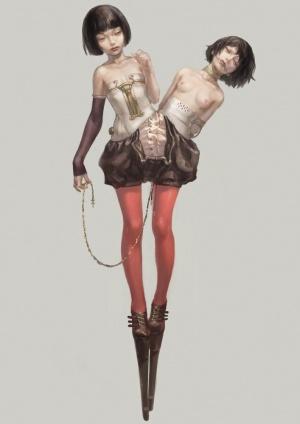 by SU illustration
