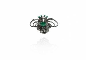 Ring | R-140205-B by talitali