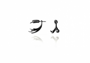 Earring   E-140304-B by talitali