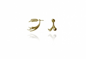 Earring | E-140304-G by talitali