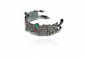Bracelet | B-140401-B by talitali