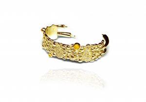 Bracelet | B-140401-G by talitali