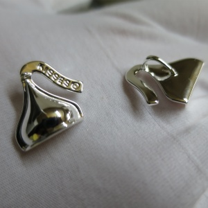 in 99 silver by Yang atelier Ltd