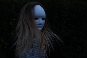 mask no.3 by OVAJ RAT NIJE GOTOV