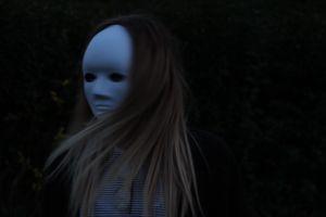 mask no.4 by OVAJ RAT NIJE GOTOV