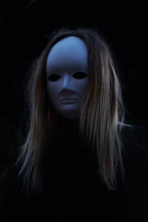 mask no.1 by OVAJ RAT NIJE GOTOV