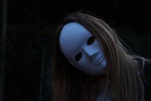 Mask no. 2 by OVAJ RAT NIJE GOTOV