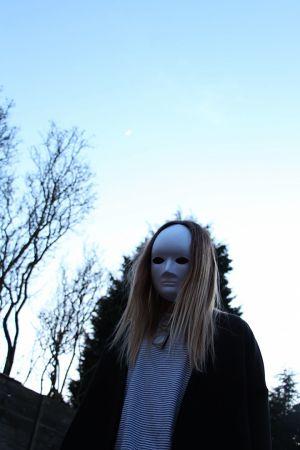mask no.6 by OVAJ RAT NIJE GOTOV