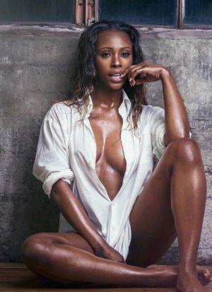 Arte nudo di Donna by Styl Fashion Models