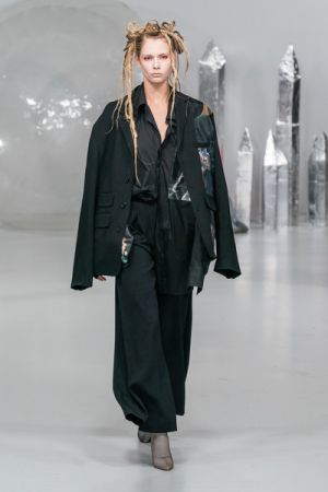 UNDERAGE AW20 by Florence Deschamps