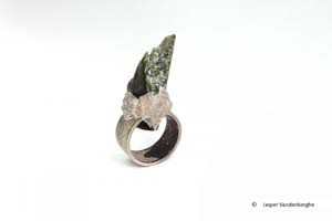 Natural Abstract : Jade * by Studio Baj