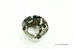 bachlor project ring 1 by Studio Baj