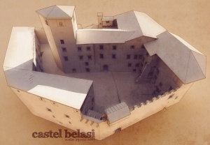 Cardboard rendering by nonsolo3D