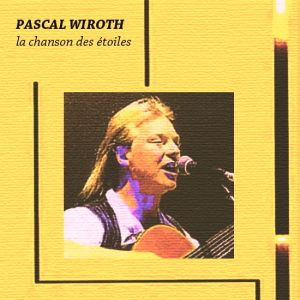 SINGLE DE PASCAL WIROTH by Pascal Wiroth