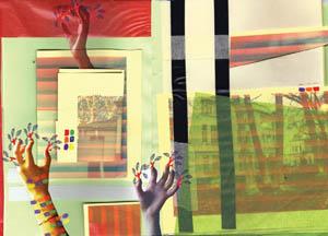 350 jaar Academie (2011) by Stephanie Gerdon