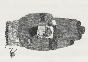 Antwerpse handjes (2014) by Stephanie Gerdon
