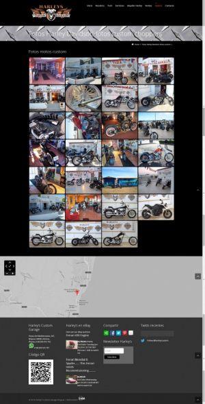Web Design by Servicios Web Media-Spain