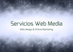 Servicios Web Media by Servicios Web Media-Spain