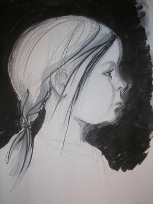 Anna-Marie by VLASTA CERNOCHOVA